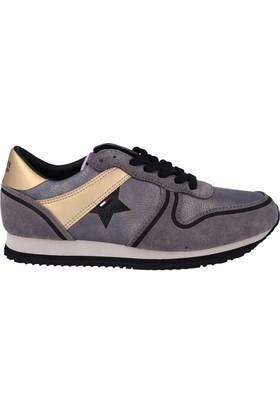 Tommy Hilfiger Fw01496-039 Lagoon 1C2 Kadın Günlük Ayakkabı
