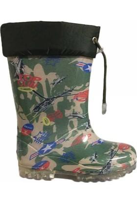 Shoebox 3178300 Çocuk Yağmur Çizmesi