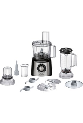 Blender Bosch - mutfak için iyi bir seçim