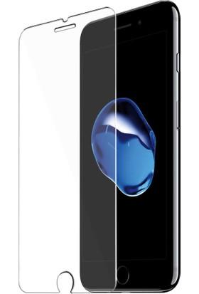 Case 4U Apple iPhone 8 Plus Cam Ekran Koruyucu