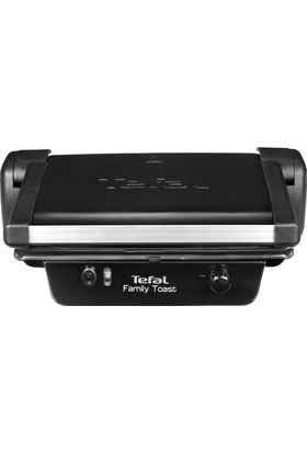 Tefal Family Tost Makinesi 1800 Watt