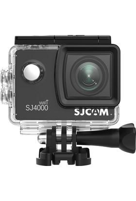 SJCAM SJ4000 Wi-Fi Full HD Aksiyon Kamerası - Siyah