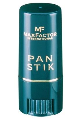 Max Factor Panstıck Fondöten