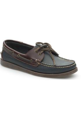 Pedro Camino Weekend Kadın Günlük Ayakkabı 823461 Lacivert