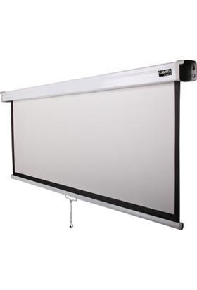 Gamma Screens 180x180 Storlu Projeksiyon Perdesi