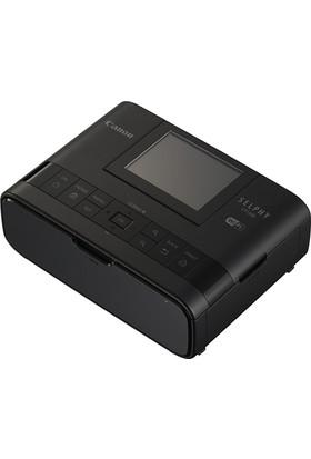 Canon Selphy CP1300 Airprint Siyah Kompakt Fotoğraf Yazıcı