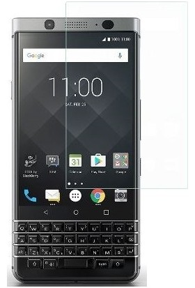 Casefree Blackberry Keyone Cam Ekran Filmi