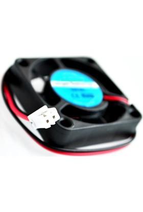 Cnr Elektromekanik 3D Printer Soğutucu Fan 12 V