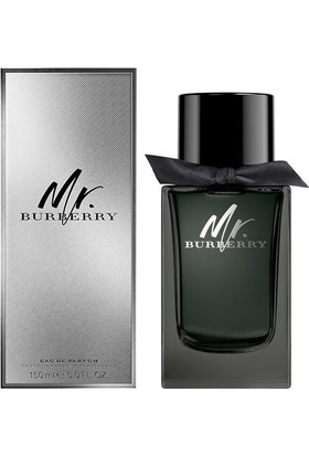 Burberry Mr. Burberry Edp 150Ml Erkek Parfüm