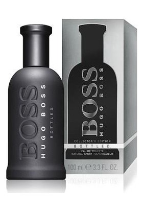 Hugo Boss Bottled Collector'S Edition Edt 100 Ml Erkek Parfümü