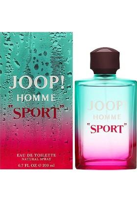 Joop Homme Sport Edt 200 Ml Erkek Parfüm
