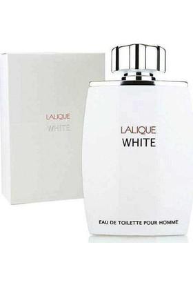 Lalique White Edt 125 Ml Erkek Parfüm