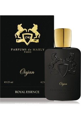Parfums De Marly Oajan 125 Ml Edp Erkek Parfüm