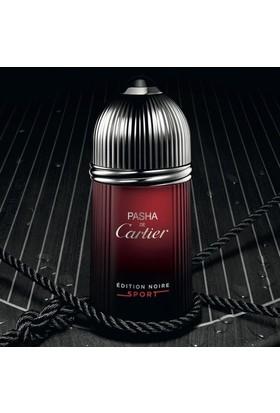 Cartier Pasha De Cartier Sport Edt 100 Ml Erkek Parfüm