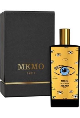 Memo Mafra Edp 75 Ml Erkek Parfüm