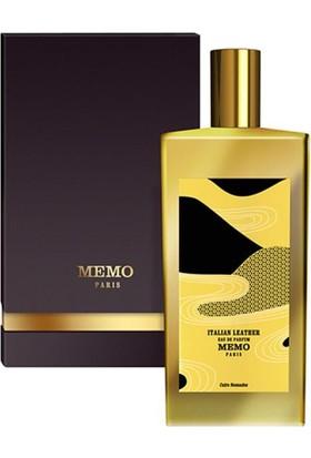 Memo Italian Leather Edp 75 Ml Erkek Parfüm