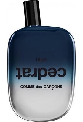 Comme Des Garcons Blue Cedrat Edp 100 Ml Unisex Parfümü