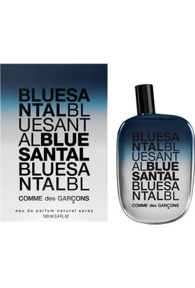 Comme Des Garcons Blue Santal Edp 100 Ml Unisex Parfüm