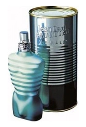 Jean Paul Gaultier Le Male Edt 125Ml Erkek Parfümü