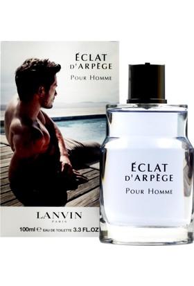 Lanvin Eclat D' Arpege Pour Homme Edt 100 Ml Erkek Parfümü