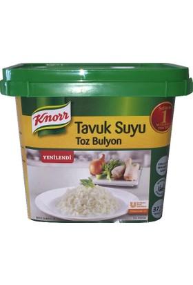 Knorr Tavuk Bulyon Toz 750gr