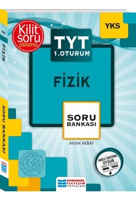 TYT Fizik Soru Bankası (1.Oturum)