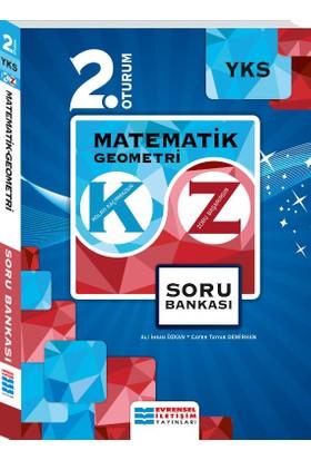 YKS Matematik Geometri Soru Bankası (2. Oturum)