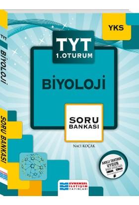 TYT Biyoloji Soru Bankası (1.Oturum) - Naci Koçak