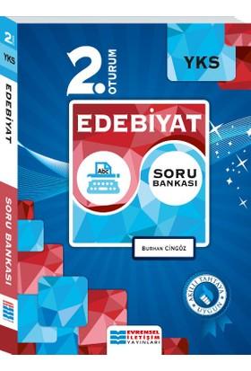 YKS Edebiyat Soru Bankası (2.Oturum) - Burhan Cingöz