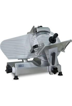 Seles 250 cm Yatay Gıda Dilimleme Makinası