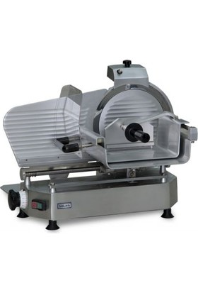 Seles 250 cm Dikey Gıda Dilimleme Makinası