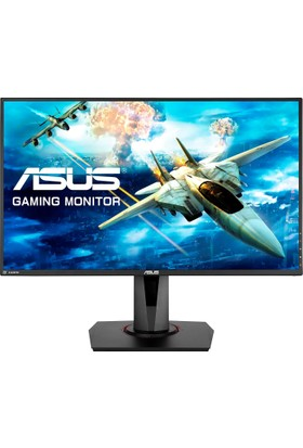 "Asus VG278Q 27"" 1ms (Display+HDMI+DVI-D) FreeSync LED Oyuncu Monitör"