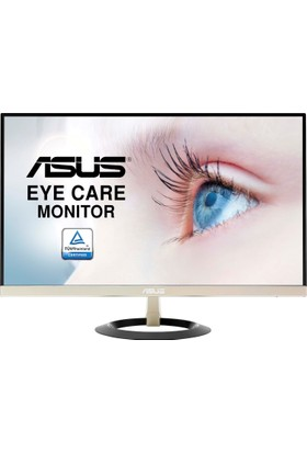 "Asus VZ279Q 27"" 5ms (Analog+HDMI+Display) FHD IPS Monitör"
