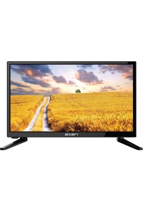 Axen 20'' 50 Ekran Dahili Uydu Alıcılı LED Tv TRAXLED020128600