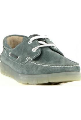 FootCourt Erkek Ayakkabısı Soft Yeşil 41
