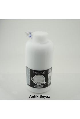 Cadence Antik Beyaz - Hybrid (Hibrit) Multisurface Boya 2 Litre
