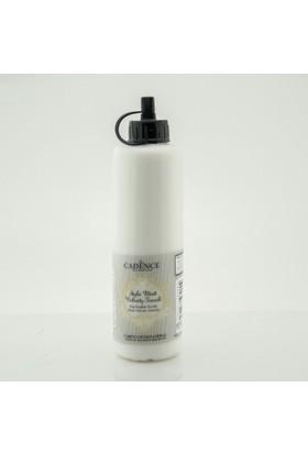 Cadence Su Bazlı Mat Kadife Vernik 500 ml