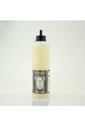 Cadence Ultimate Glaze Kalın Sır Vernik 750 ml