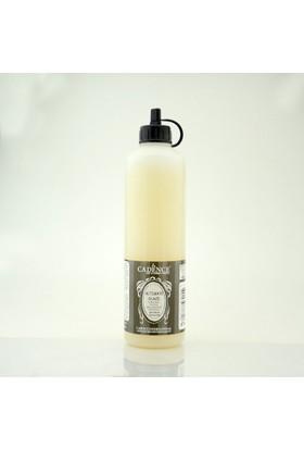 Cadence Ultimate Glaze Kalın Sır Vernik 500 ml