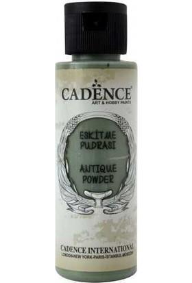 Cadence Küf Yeşil Eskitme Pudra 70 ml