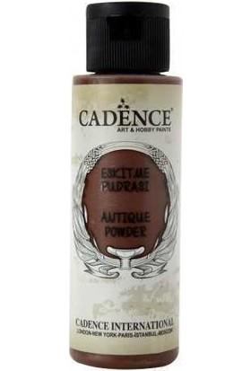 Cadence Burnt Umber Eskitme Pudra 70 ml