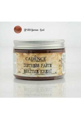 Cadence Kızıl - Eskitme Kremi 150 ml