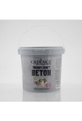 Cadence Toz Beton Efekt 1,5 kg