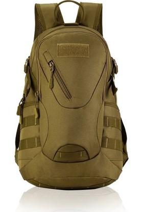Protector Plus S423 Sırt Çantası - Haki