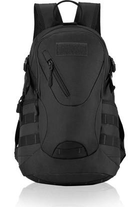 Protector Plus S423 Sırt Çantası - Siyah