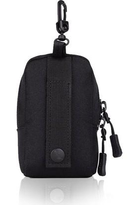 Protector Plus Mini Taktik Kamera Çantası Siyah