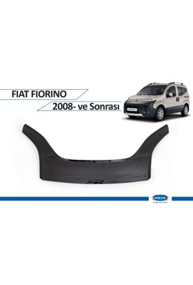Fiat Fiorino Ön Kaput Koruyucu 2008 -