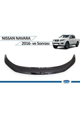 Nissan Navara 2016- Ön Kaput Koruyucu