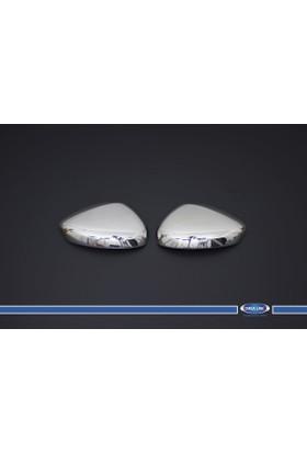 Peugeot Rcz Ayna Kapağı 2 Prç. P.Çelik 2010-