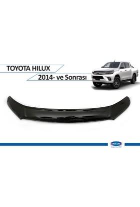 Toyota Hilux Ön Kaput Koruyucu 2014-